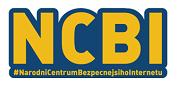 Logo Narodni centrum bezpecnejsiho internetu